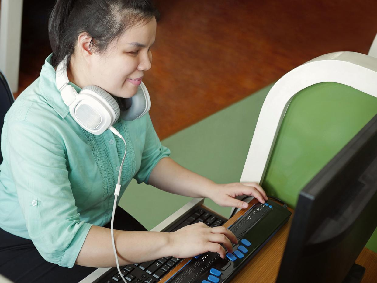Designing online courses with accessibility and inclusivity in mind