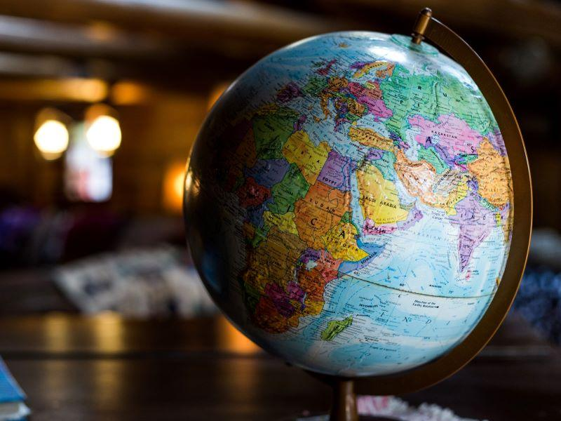 How use online teaching to enhance university's international education offering