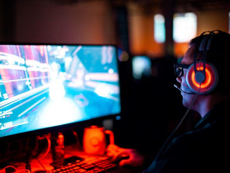 Lessons in how gamification can help drive students' online learning