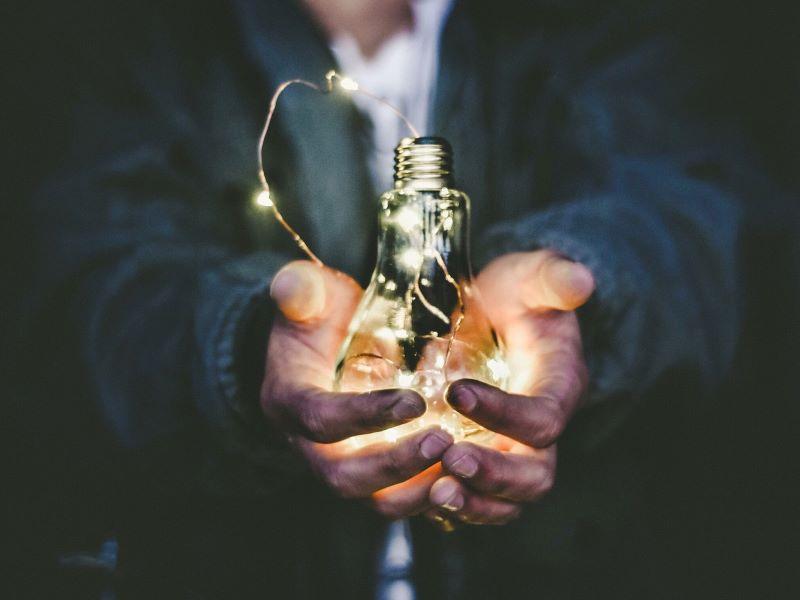 Advice on designing university curricula that nurture creativity