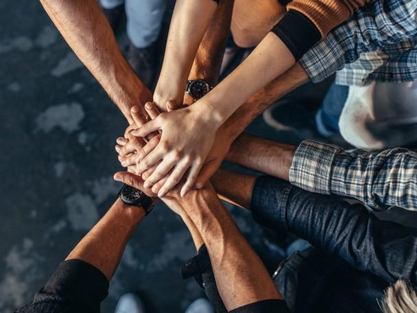 University leaders must build trust and create community