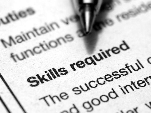 Universities' conventional, top-down approach fails to recognise that working adults often already possess many critical work skills