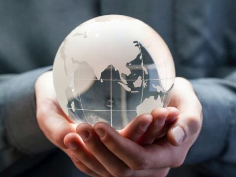 Advice on setting up a global virtual exchange that enhances your students intercultural knowledge