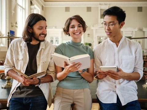 International students needs careers advice too